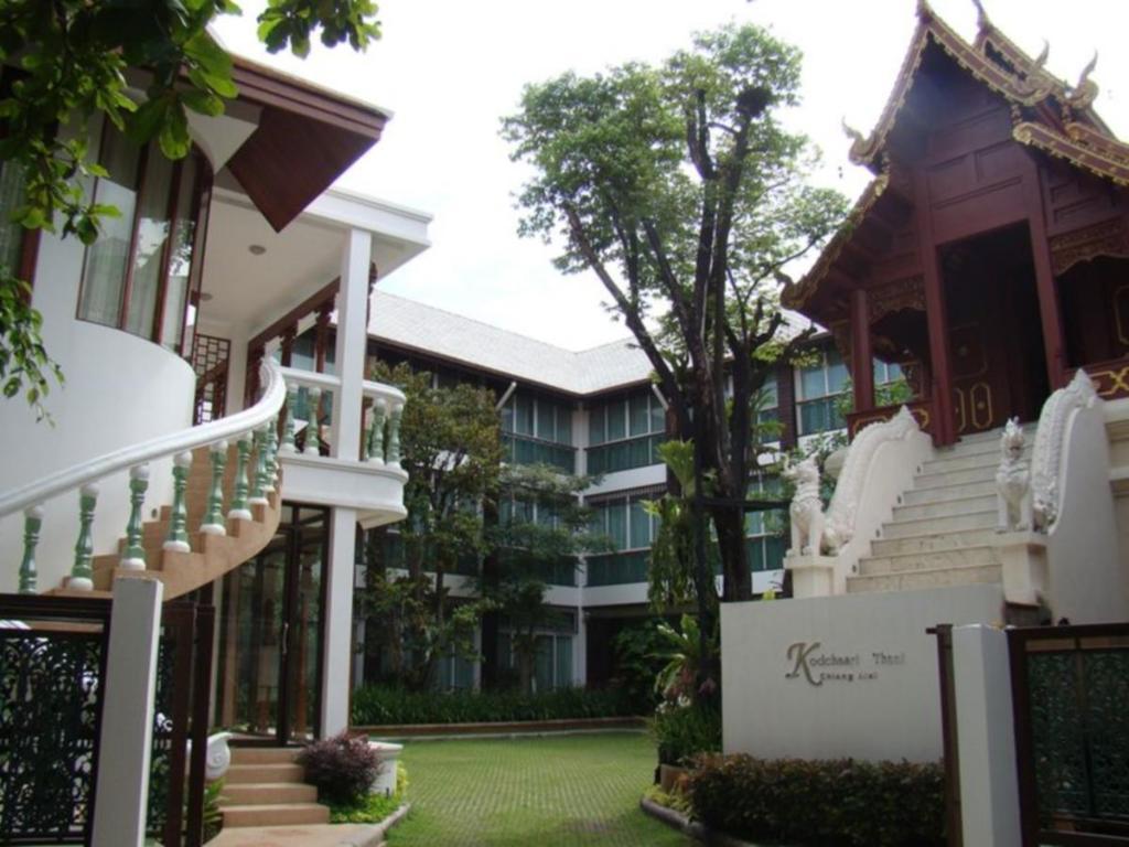 コドカスリ タニ ホテル9