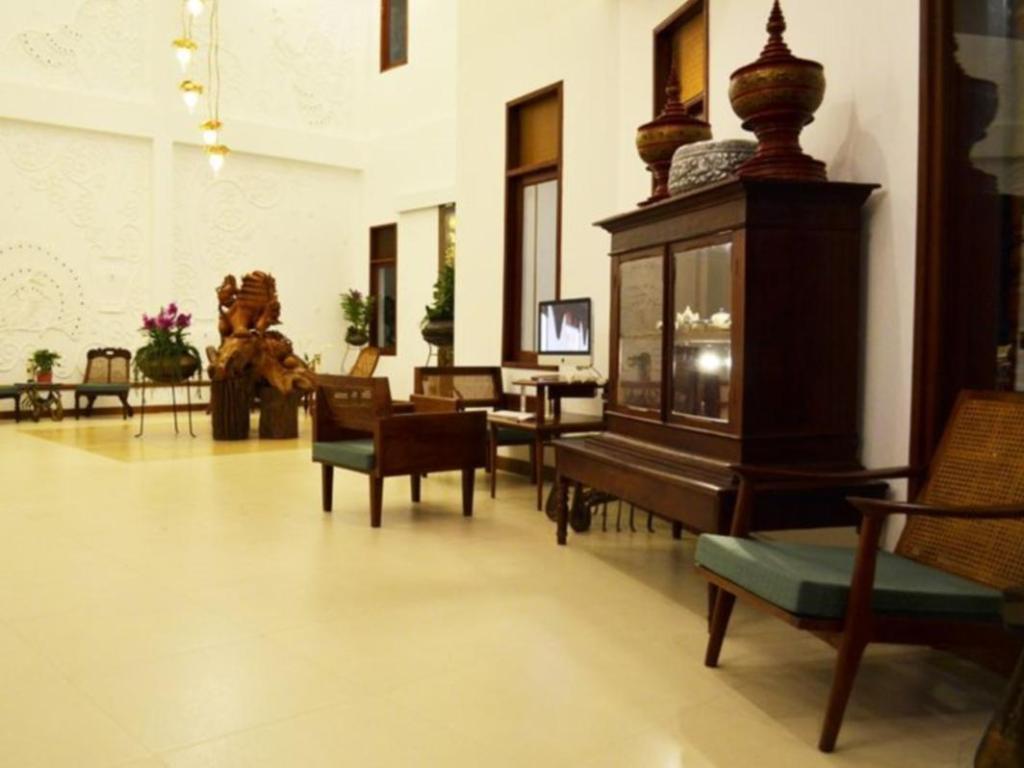 コドカスリ タニ ホテル2
