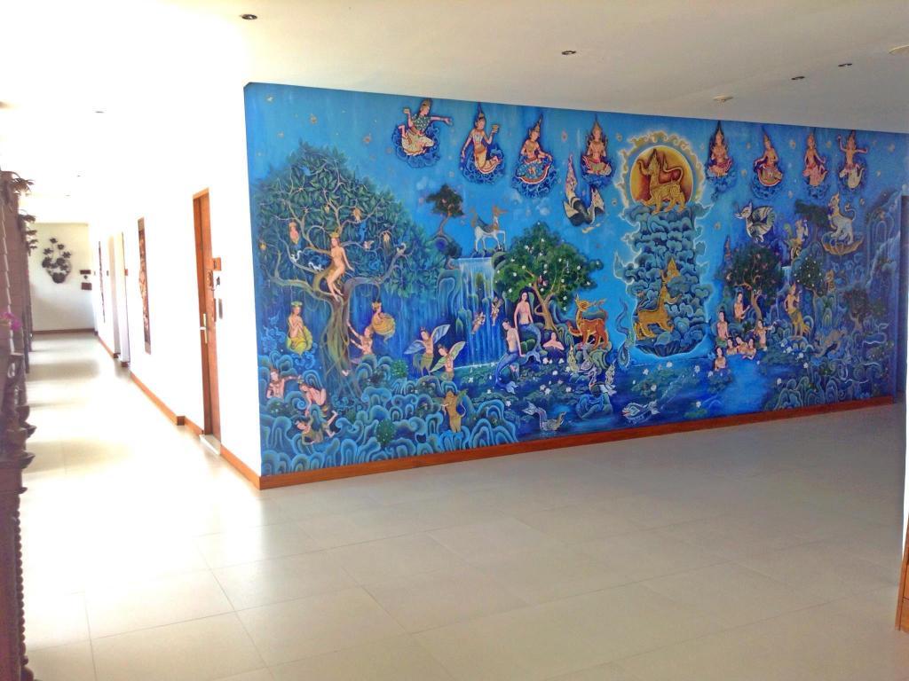 コドカスリ タニ ホテル18