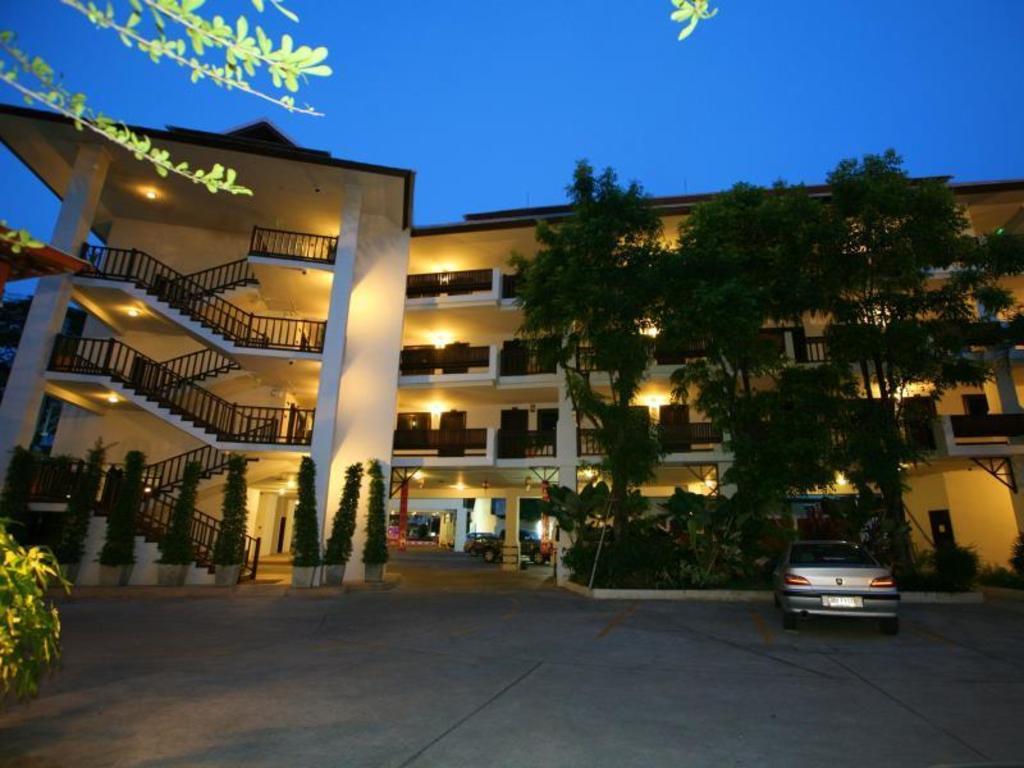 トップ ノース ホテル18