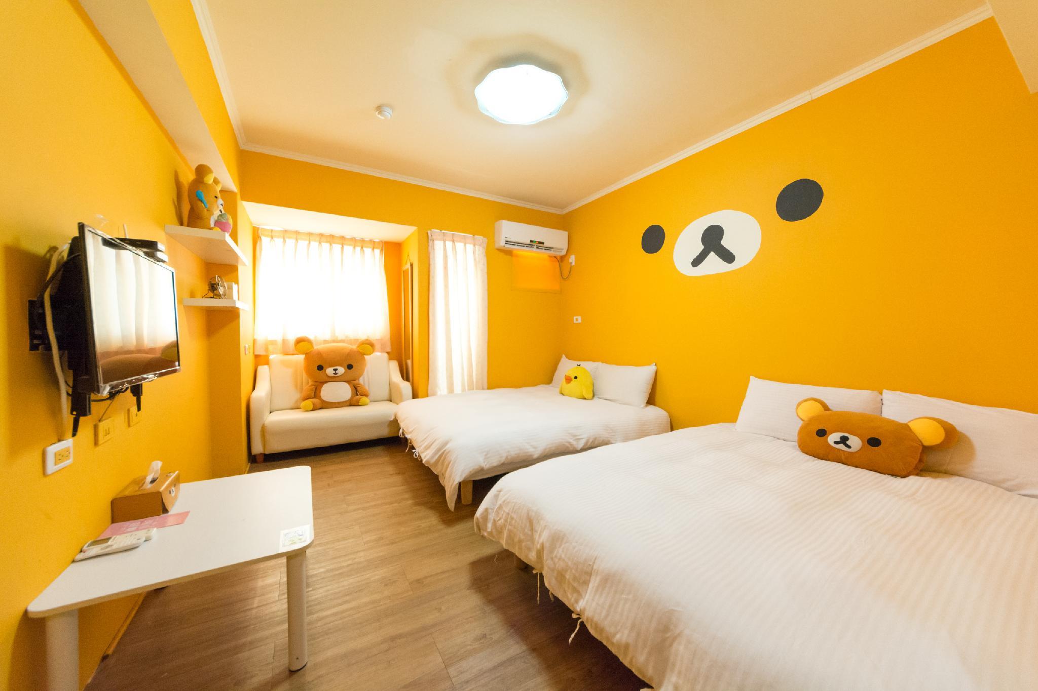 mini house, Taichung