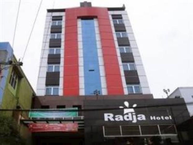 Radja Hotel, Samarinda