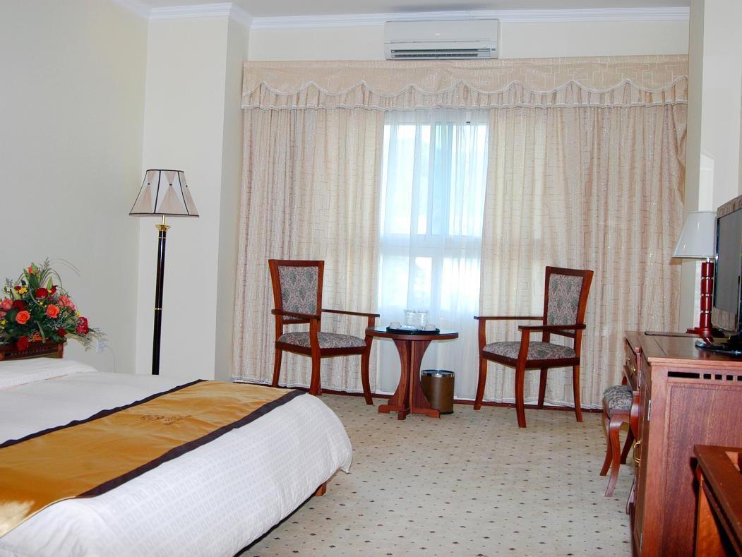 Thien Hai Hotel, Lào Cai