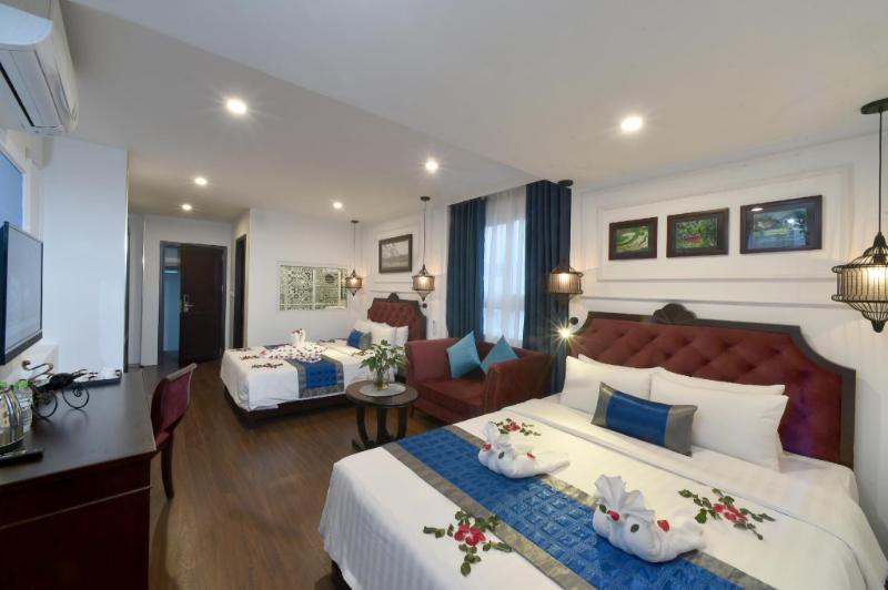 河內阿凡達飯店