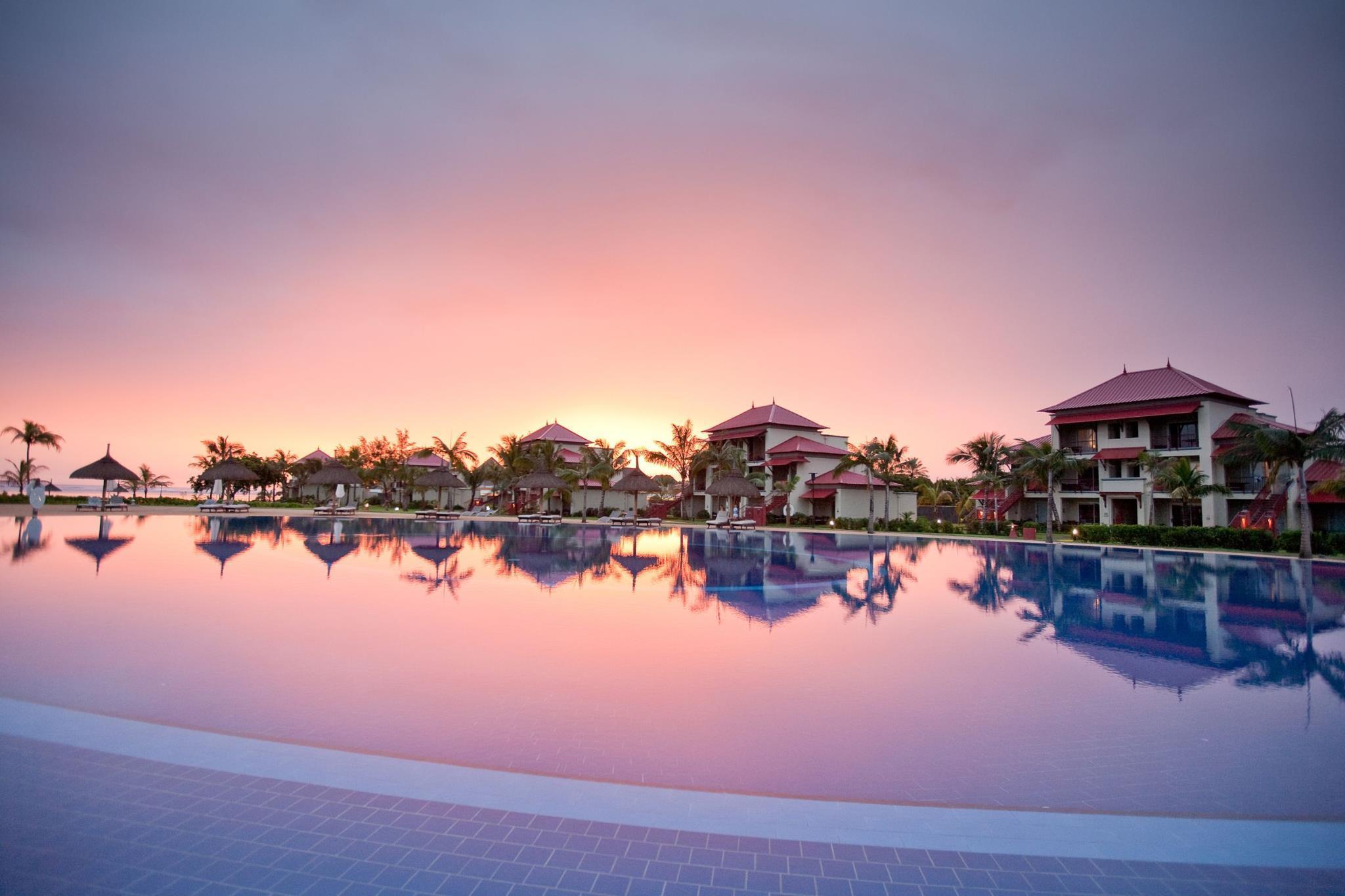 Tamassa Resort - Bel Ombre