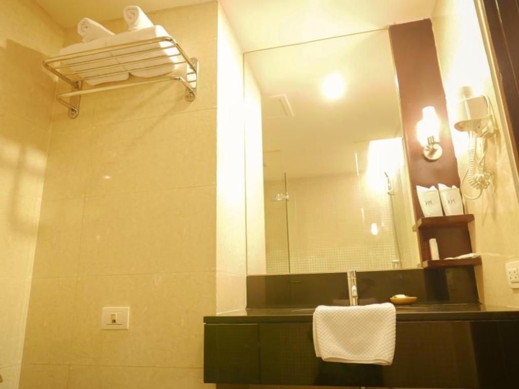 エバー リッチ ホテル11