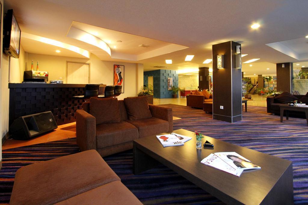 Marlin Hotel, Pekalongan