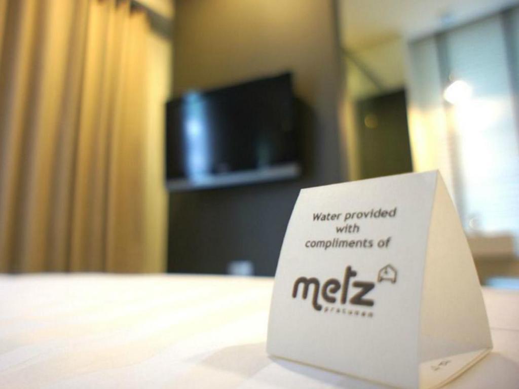 メッツ プラトゥーナム ホテル4