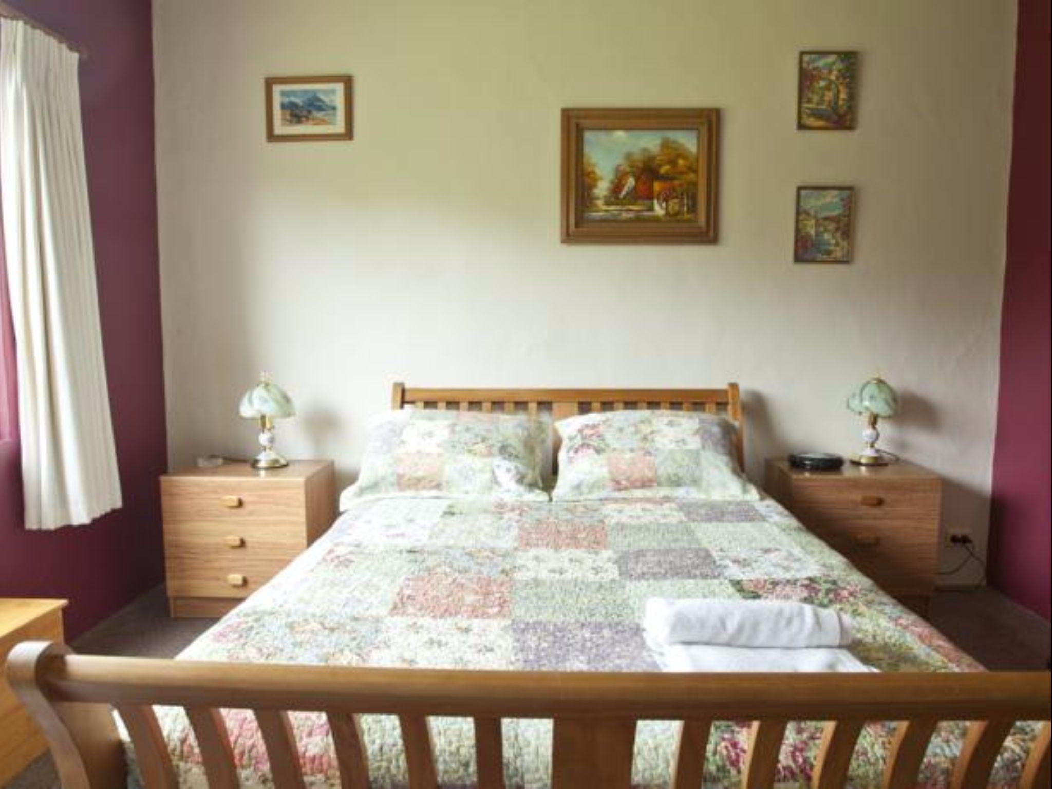 Highgate Bed and Breakfast & Garden, Waipa