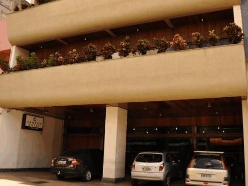 Cardum Hotel, Sorocaba