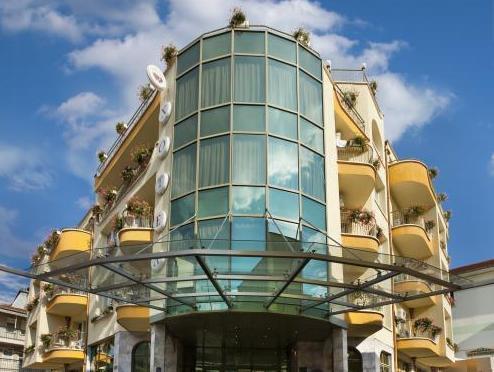 Bistra & Galina Hotel, Rousse
