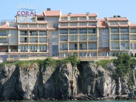 Hotel Coral Sozopol, Sozopol