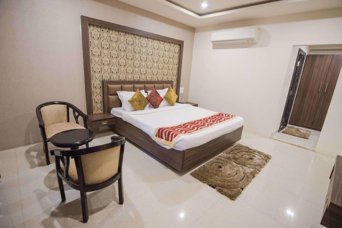 Hotel Spark, Satna