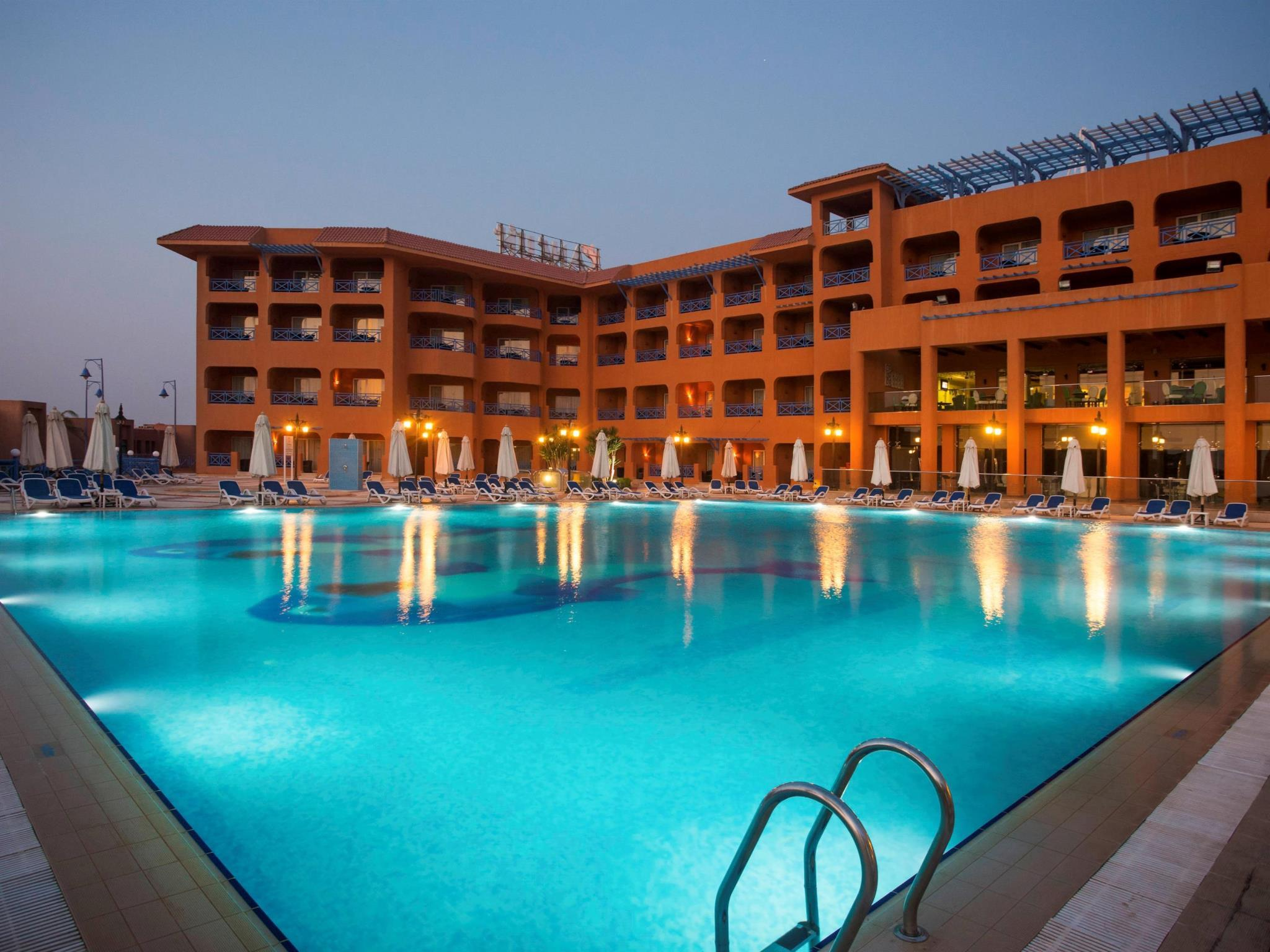 Cancun Sokhna Managed By Accorhotels, 'Ataqah
