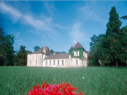 Chateau Les Farcies Du Pech Hôtel
