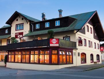 Hotel Kopa garni, Garmisch-Partenkirchen