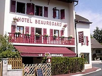 Hotel Le Beauregard