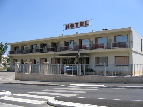 Hôtel Le Peyreguet