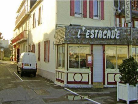 Hôtel *** & Restaurant L'Estacade