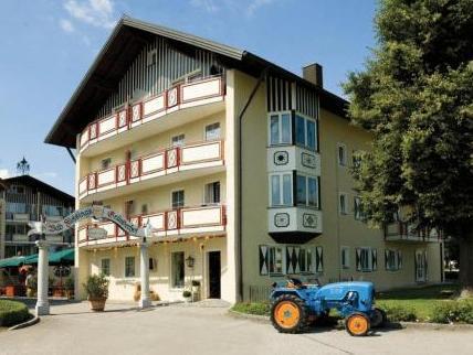 Ortner's Lindenhof