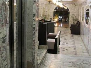 Alballouti Hotel Suites, Salt