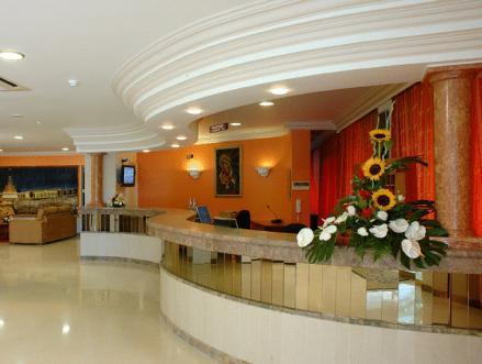 Hotel Avenida de Fátima