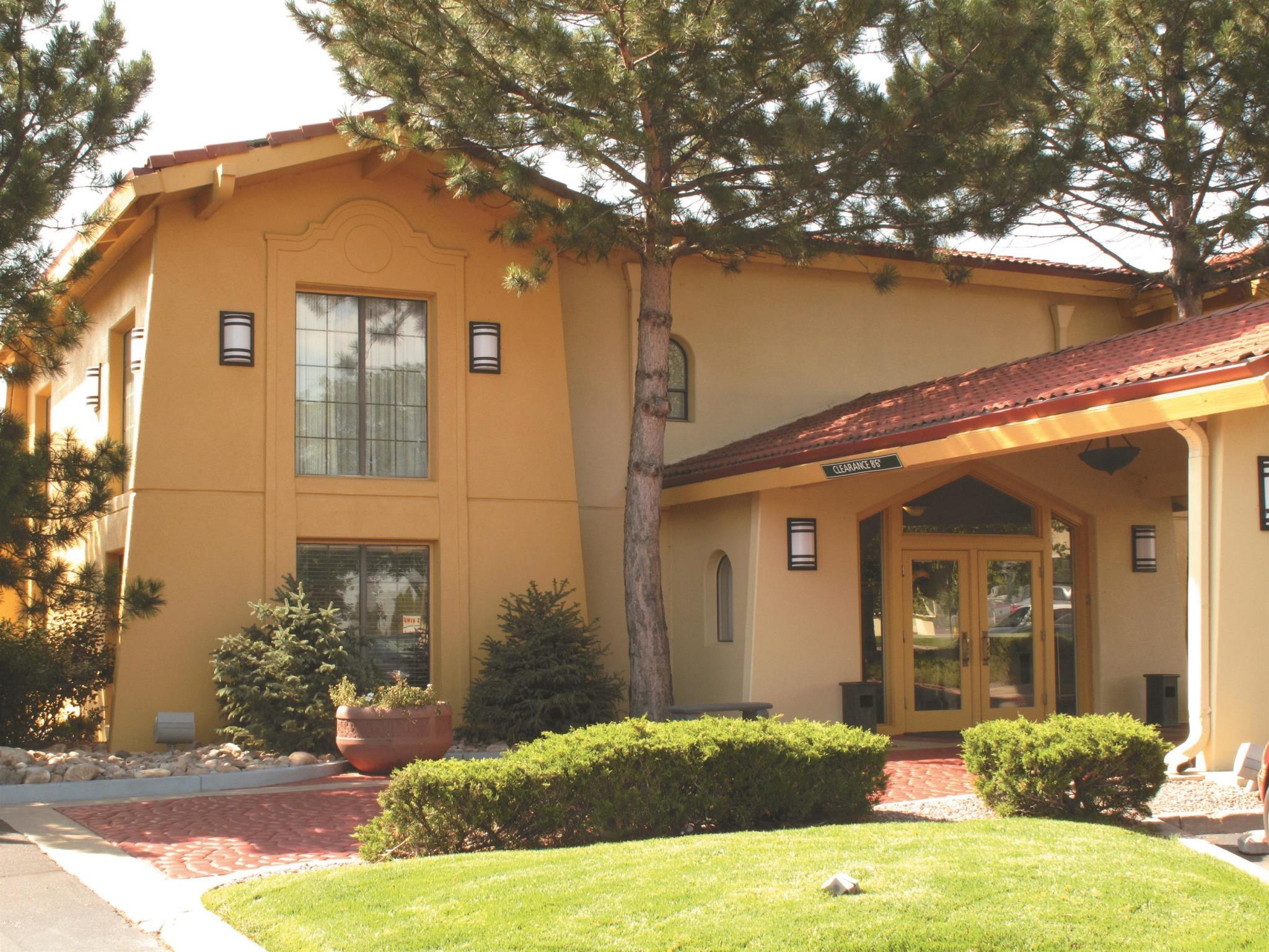Quality Inn, Arapahoe