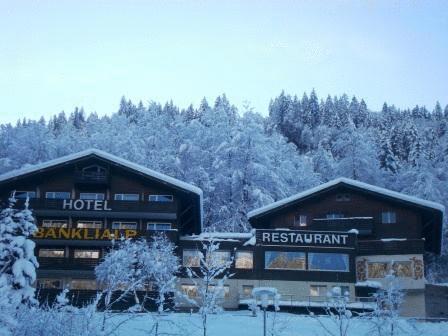 Hotel-Restaurant Banklialp, Obwalden
