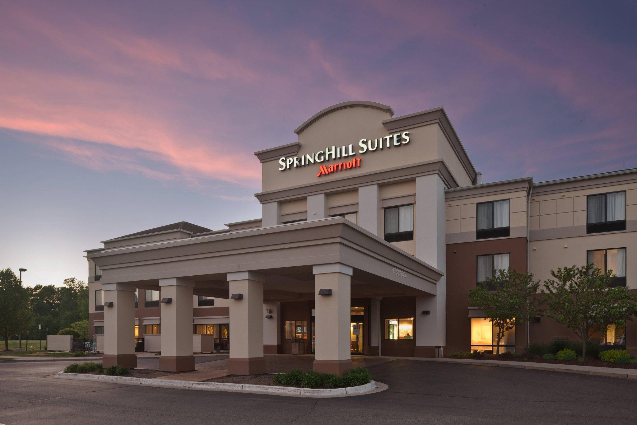 SpringHill Suites Lansing, Eaton