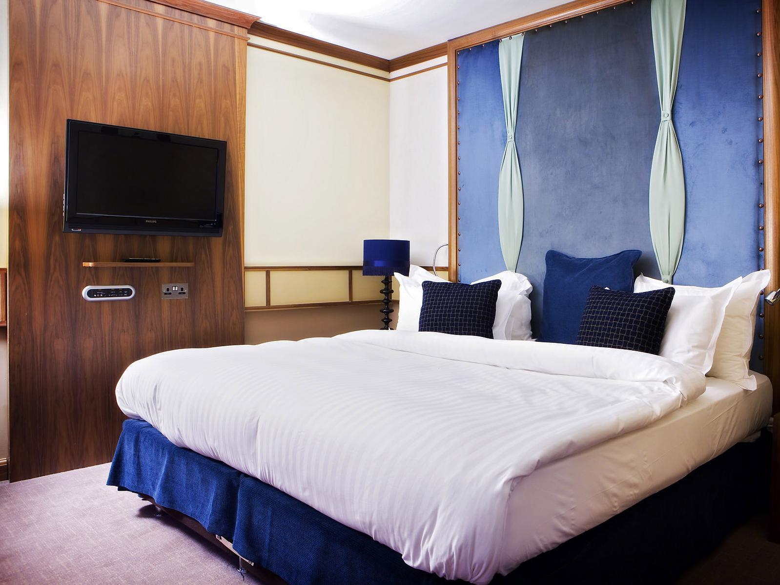 Mercure Leeds Centre Hotel, Leeds