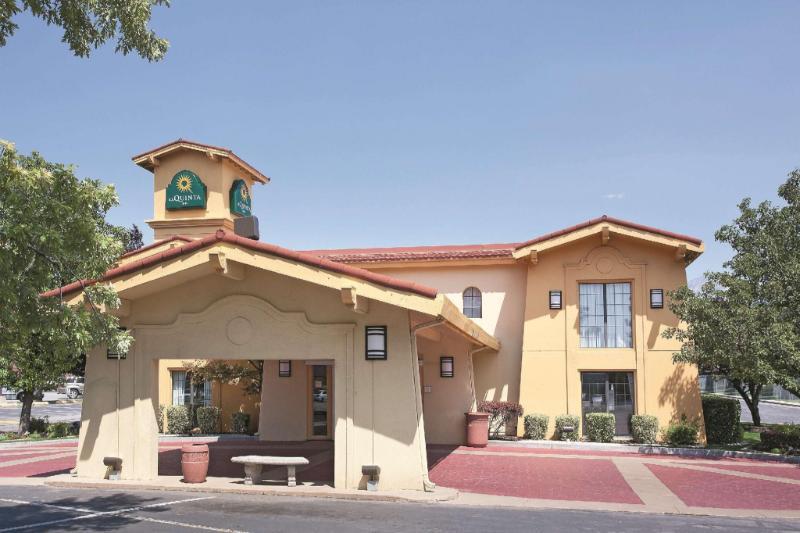 鹽湖城米德維勒溫德姆拉昆塔飯店