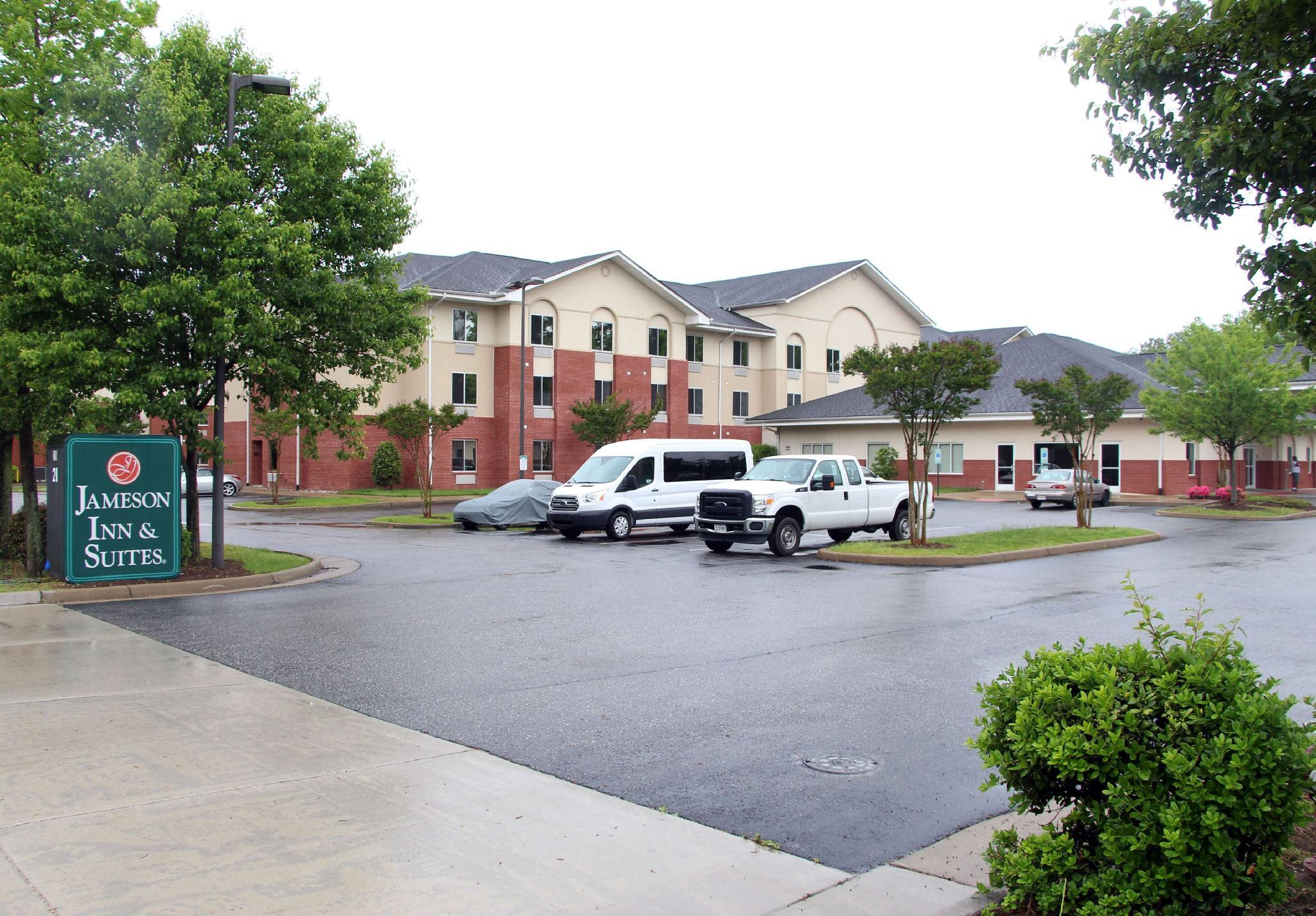Jameson Inn & Suites Newport News, Newport News