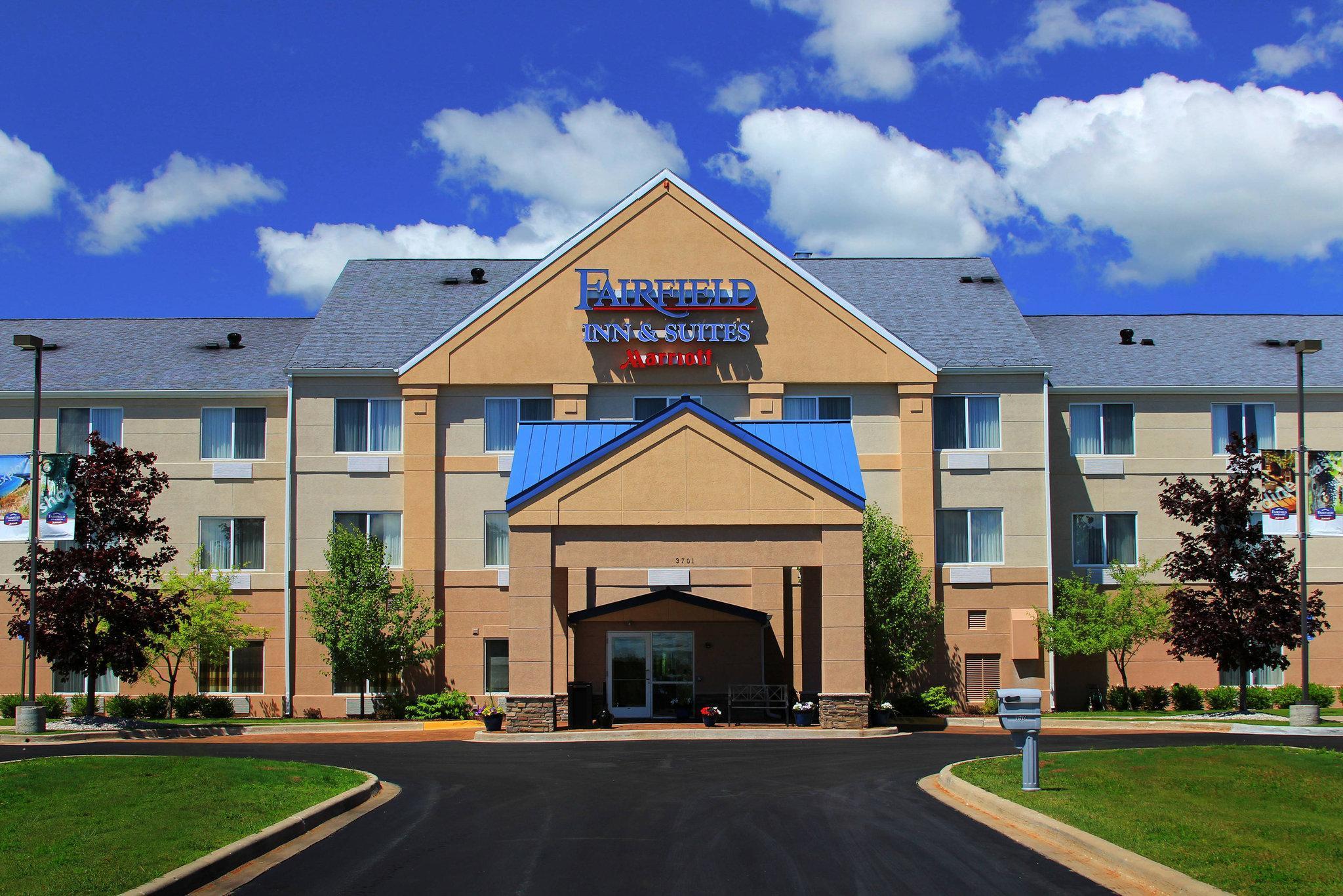 Fairfield Inn & Suites Traverse City, Grand Traverse