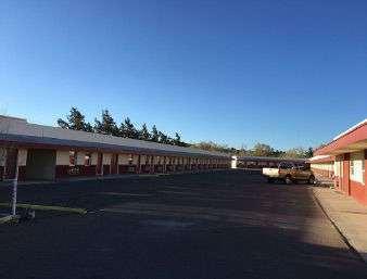 Knights Inn - Gallup near University of New Mexico, McKinley