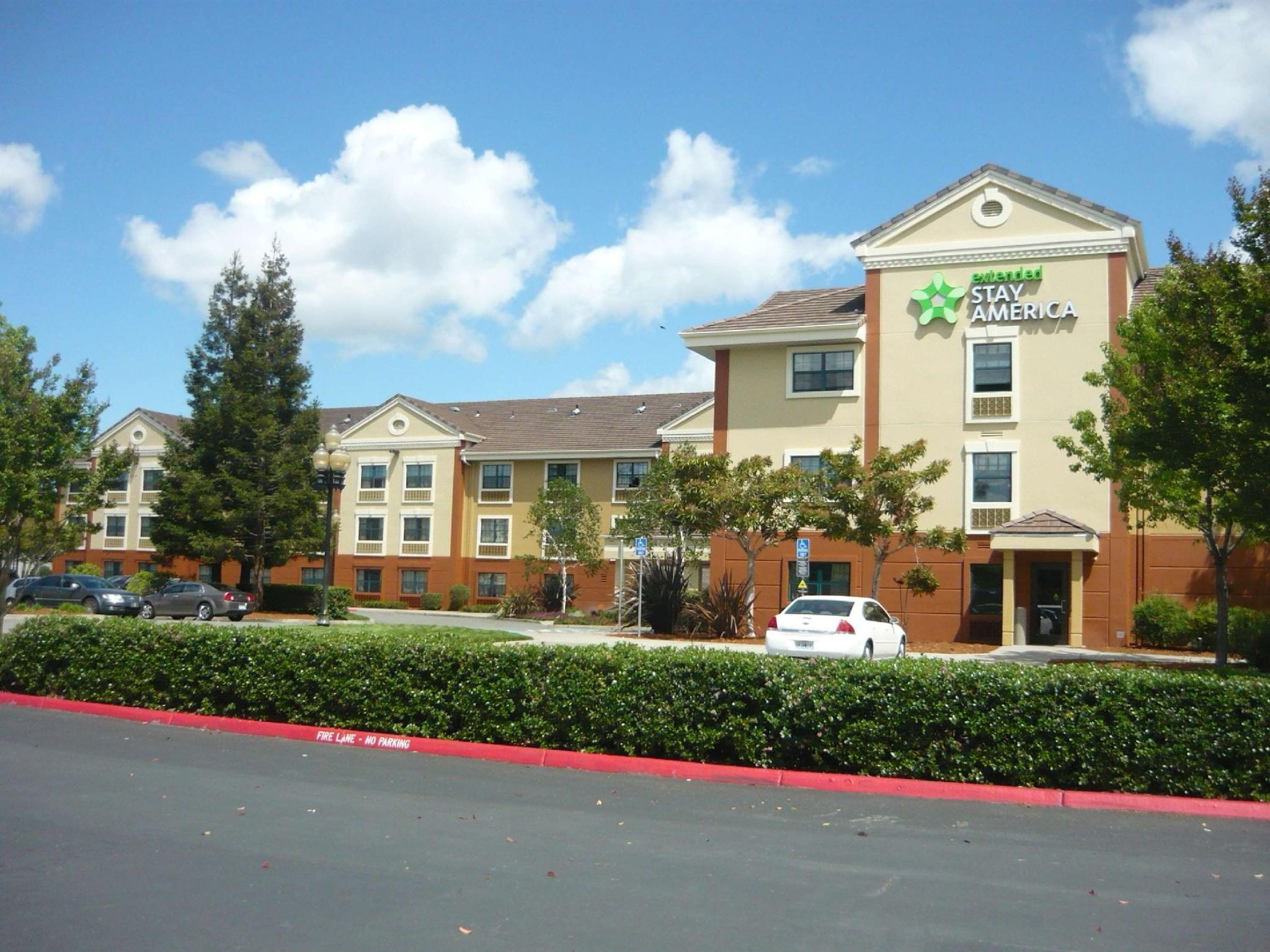 Extended Stay America Pleasant Hill-Buskirk Ave, Contra Costa