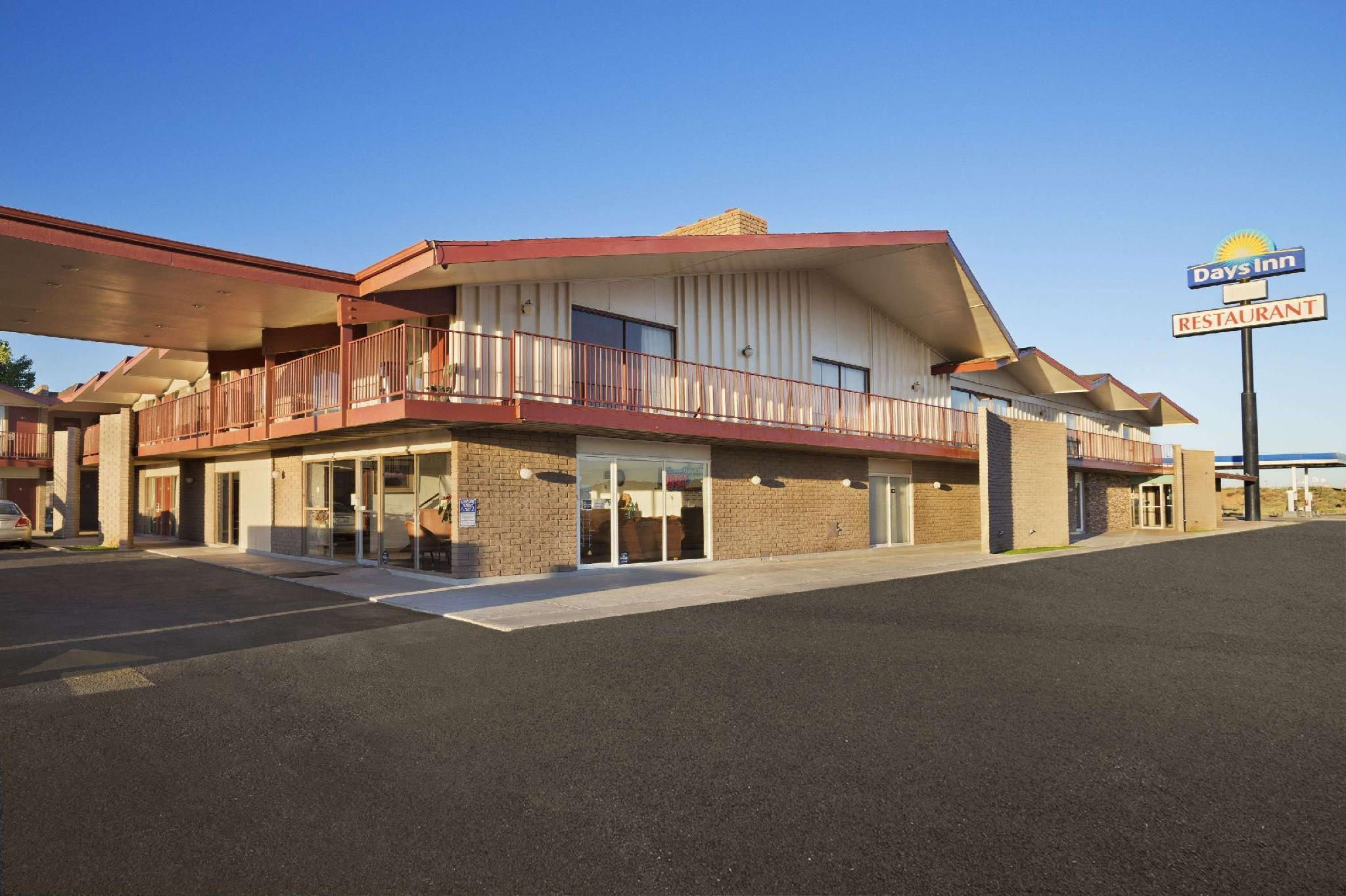 Days Inn by Wyndham Chambers Near the Petrified Forest East, Apache
