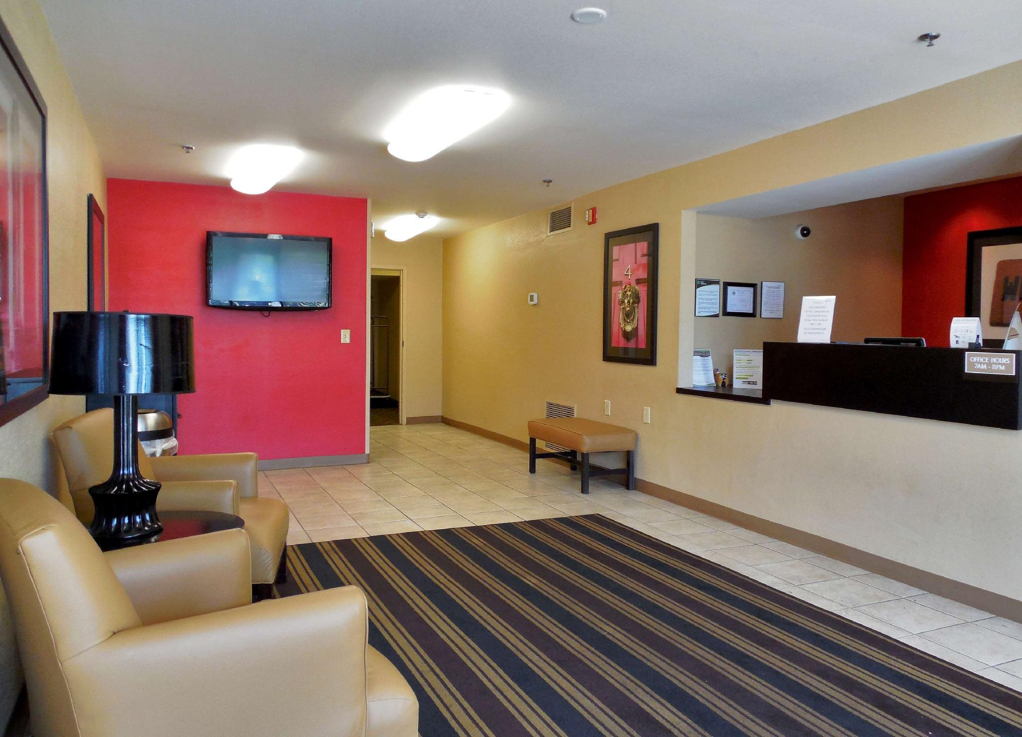 Extended Stay America - Newport News - I-64 - Jefferson Avenue, Newport News