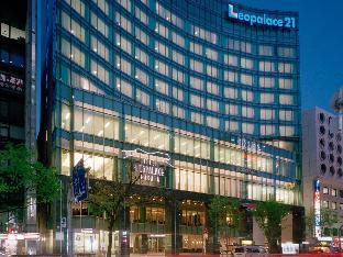 ホテル レオパレス 博多