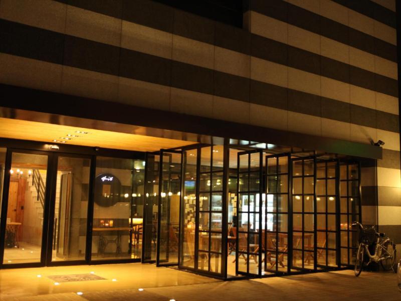 Hong C飯店 - 江陵站