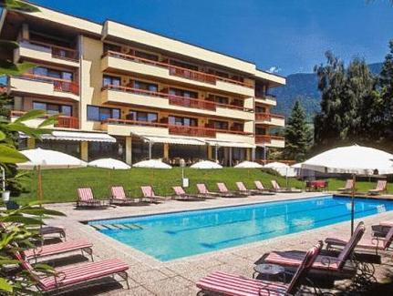Hotel Pollinger