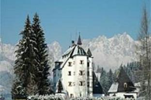 Schloss Munichau, Kitzbühel