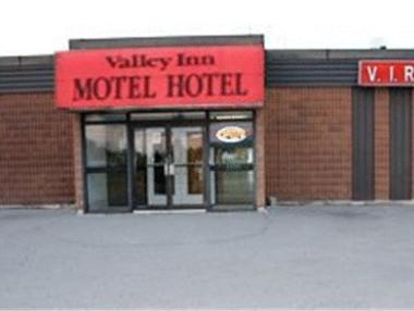 Valley Inn Motel, Greater Sudbury