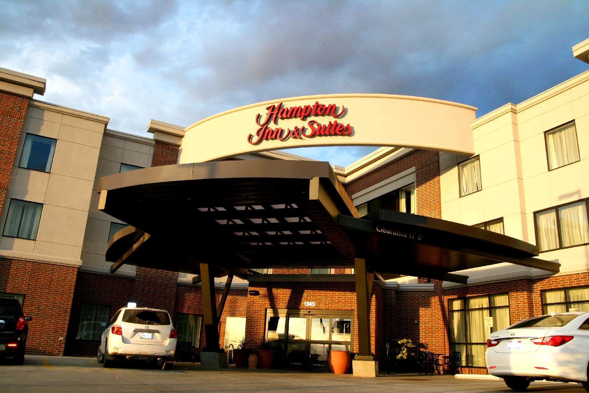 Hampton Inn & Suites Salt Lake City-University/Foothill Drive, Salt Lake