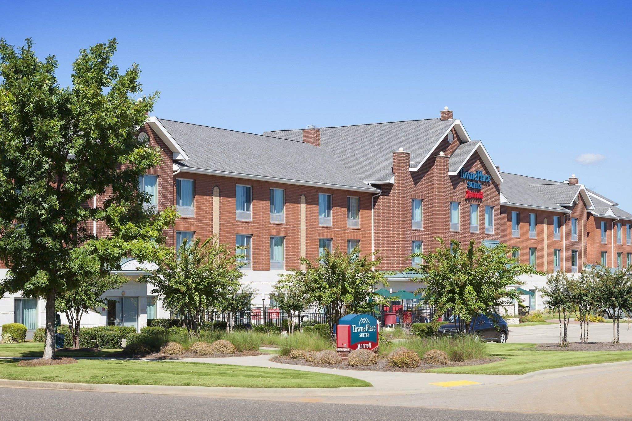 TownePlace Suites Rock Hill, York