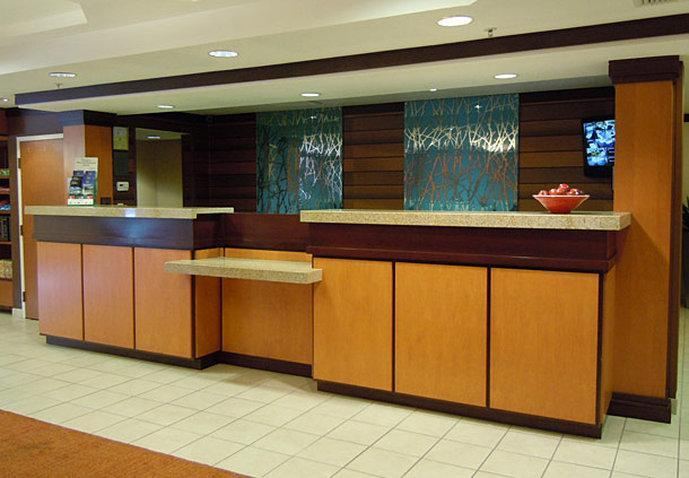 Fairfield Inn & Suites Ukiah Mendocino County, Mendocino