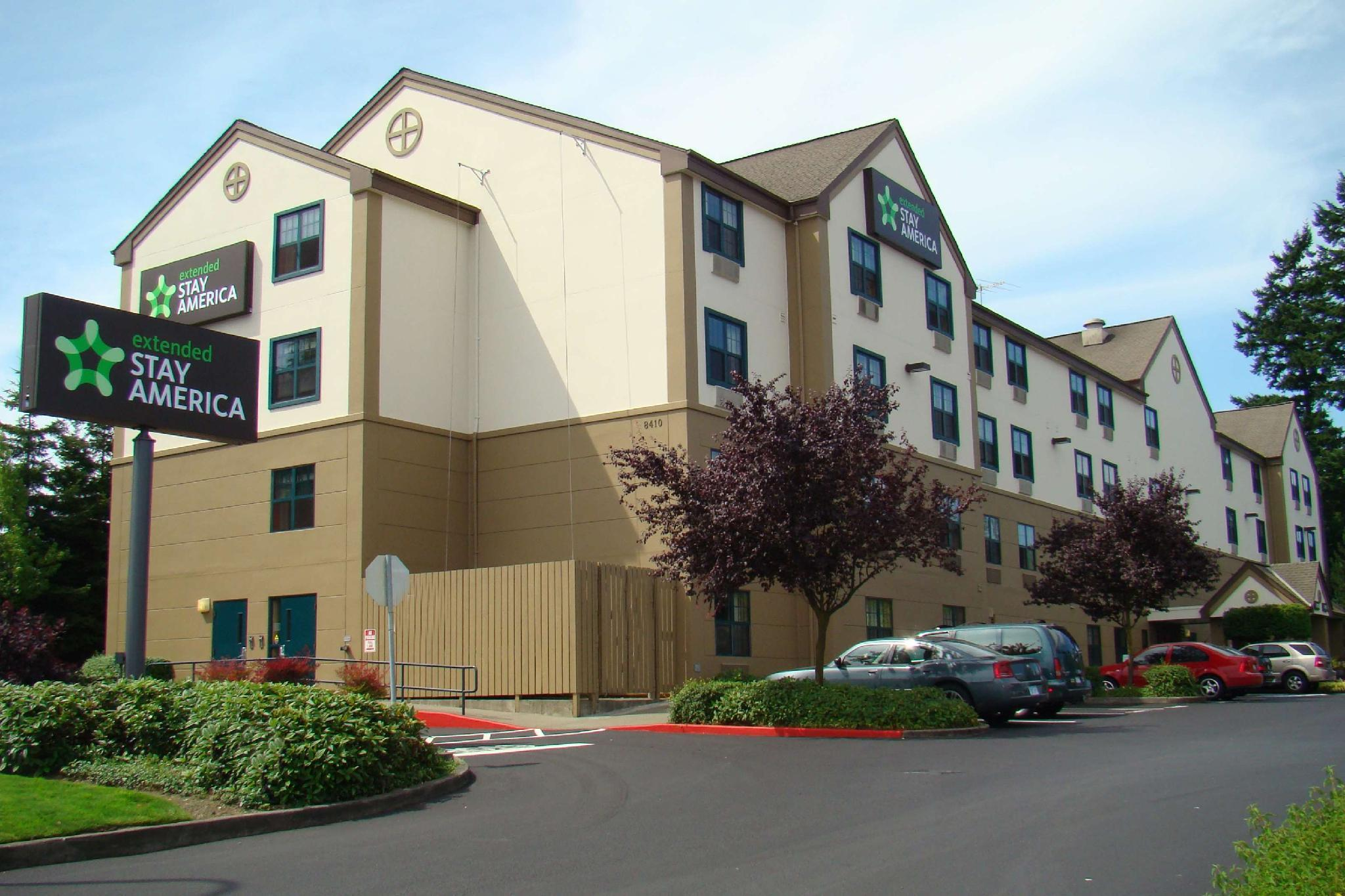 Extended Stay America Seattle Everett North, Snohomish