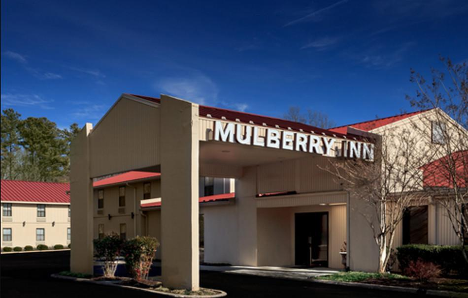 Mulberry Inn and Plaza, Newport News
