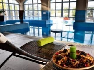 Bodrogi Kuria Wellness Hotel, Gyál