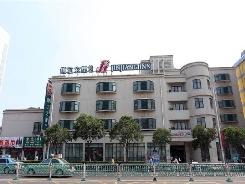 Jinjiang Inn Huaian Coach Station, Huai'an