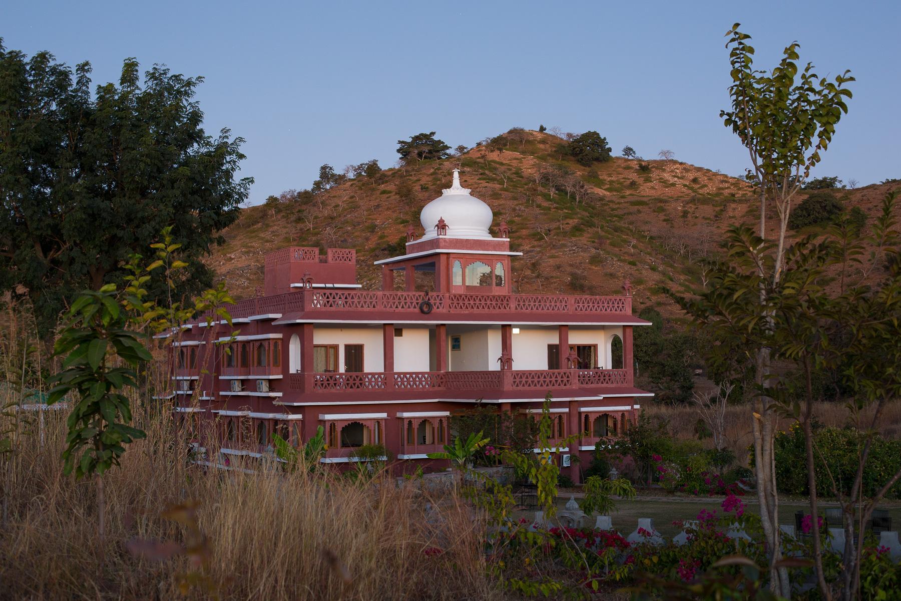 The Kumbhalmer Resort & Spa, Udaipur